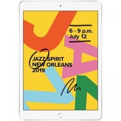 Tableta Apple iPad (2019), ARM Fusion A10 Quad-Core, 10.2inch, 128GB, Wi-Fi, BT, iOS 13.1, Silver