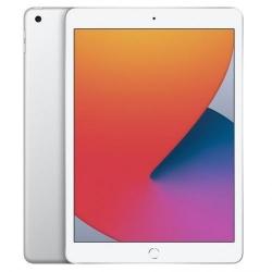 Tableta Apple iPad (2020), Bionic A12, 10.2inch, 128GB, Wi-Fi, Bt, 4G LTE, Silver