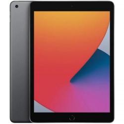 Tableta Apple iPad (2020), Bionic A12, 10.2inch, 32GB, Wi-Fi, Bt, Space Grey