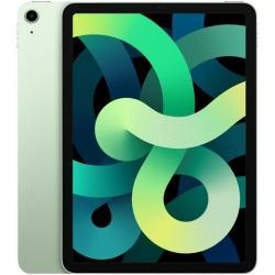 Tableta Apple iPad Air 4 (2020), Bionic A14, 10.9inch, 64GB, Wi-Fi, Bt, 4G LTE, Green
