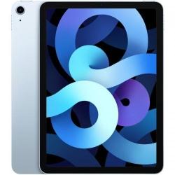 Tableta Apple iPad Air 4 (2020), Bionic A14, 10.9inch, 64GB, Wi-Fi, Bt, 4G LTE, Sky Blue
