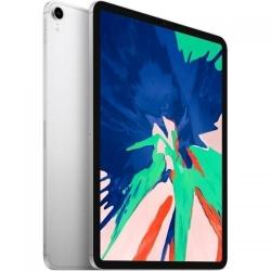 Tableta Apple iPad Pro 11 (2018), ARMv8-A A12X, 11inch, 1TB, Wi-Fi, Bt, 4G, iOS 12, Silver