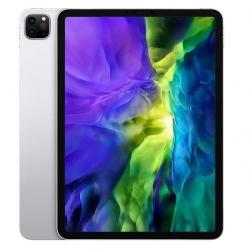 Tableta Apple iPad Pro 11 (2020), Bionic A12Z, 11inch, 256GB, Wi-Fi, Bt, 4G, iPadOS, Silver