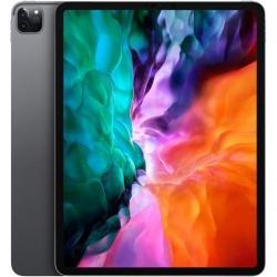 Tableta Apple iPad Pro 12 (2020), A12Z, 12.9inch, 128GB, Wi-Fi, BT, 4G, iOS 13.4, Space Grey