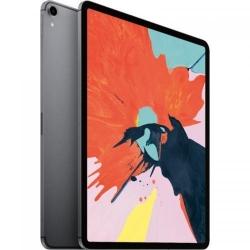 Tableta Apple iPad Pro 12.9 (2018), ARMv8-A A12X, 12.9inch, 64GB, Wi-Fi, Bt, 4G, iOS 12, Space Grey