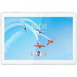 Tableta Lenovo Tab M10 TB-X505L, ARM Cortex-A53 Octa Core, 10.1inch, 16GB, Wi-Fi, BT, 4G, Android 8.0, Polar White