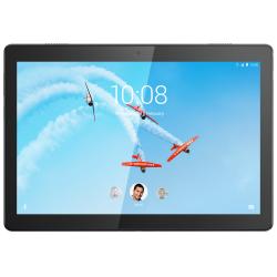 Tableta Lenovo Tab M10 TB-X505L, ARM Cortex-A53 Octa Core, 10.1inch, 32GB, Wi-Fi, BT, 4G, Android 8.0, Black