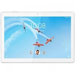 Tableta Lenovo Tab M10 TB-X605F, ARM Cortex-A53 Octa Core, 10inch, 3GB, Wi-Fi, BT, Android 8.0, Polar White