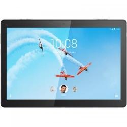 Tableta Lenovo Tab M10 TB-X605L, ARM Cortex-A53 Octa Core, 10.1inch, 64GB, Wi-Fi, BT, LTE 4G, Android 9.0, Slate Black