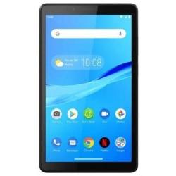 Tableta Lenovo Tab M7 TB-7305F, Mediatek MT8321 Quad Core, 7inch, 16GB, Wi-Fi, Bt, Android Pie, Onyx Black