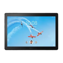 Tableta Lenovo Tab P10 TB-X705L, ARM Cortex-A53 Octa Core, 10inch, 4GB, WI-FI, BT, 4G, Android 8.0, Black