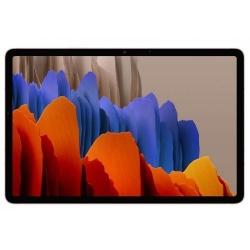 Tableta Samsung Galaxy Tab S7, Snapdragon 865+ Octa Core, 11 inch, 128GB, Wi-Fi, Bt, Android 10, Mystic Bronze
