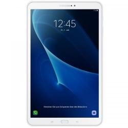 Tableta Samsung SM-T585 Galaxy Tab A LTE (2016), Cortex A53 1.6GHz Octa Core, 10.1inch, 32GB, Wi-Fi, BT, 4G, Android 6.0, White