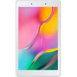 Tableta Samsung T295 Galaxy Tab A, Qualcomm Cortex A53 Quad-core, 8inch, 32GB, Wi-Fi, BT, 4G, Silver