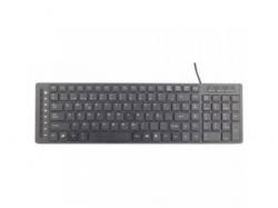 Tastatura Gembird KB-MCH-01, USB, Black
