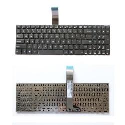 Tastatura Notebook Asus K56 US, Black -  MP-12F53US