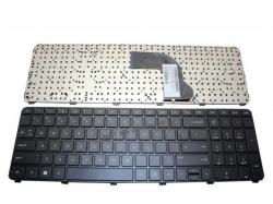 TASTATURA NOTEBOOK HP DV7-7000 US BLACK FRAME BLAC
