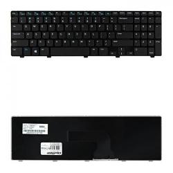 Tastatura Notebook Qoltec 50613 pentru Dell Inspiron 15, 3521, 3540, 5521, 5421, 5535, Black