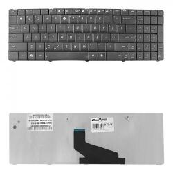 Tastatura Notebook Qoltec pentru Asus X53U, A53T, K53Z, K53B