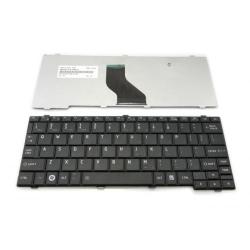 Tastatura Notebook Toshiba NB200 US Silver NSK-TJ01D