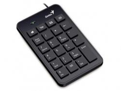 Tastatura numerica Genius I120, USB