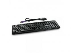 Tastatura PC pe PS2 PS2/01-4W