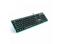 Tastatura Redragon Dyaus, RGB, USB, Black