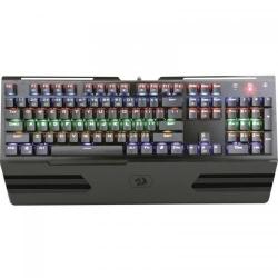 Tastatura Redragon Hara, RGB , USB, Black