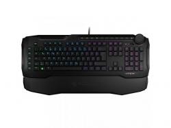 Tastatura Roccat Horde AIMO, RGB LED, USB, Black