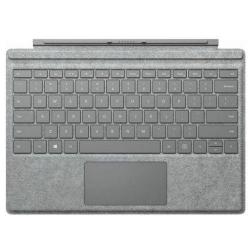 Tastatura Surface Pro Type Cover, Platinum