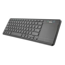 Tastatura Wireless Trust 22573, USB, Black