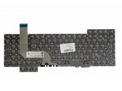 TATSTATURA NOTEBOOK US BLACK ASUS ROG 0KNB0-E601FS00