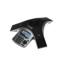 Telefon Audioconferinta VoIP Polycom SoundStation IP5000