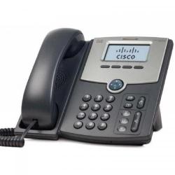 Telefon Cisco SPA502G 1 Line IP Phone, PoE