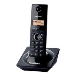 Telefon DECT PANASONIC KX-TG1711FXB