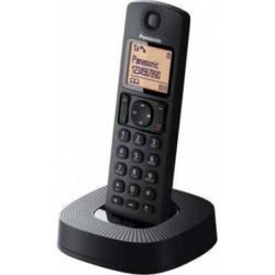 Telefon Fix DECT Panasonic KX-TGC310FXB, black