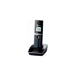 Telefon fix Panasonic KX-TG8051FXB, Black