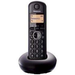 Telefon Fix Panasonic KX-TGB210FXB, black