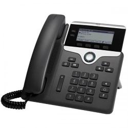 Telefon IP Cisco 7821 Black