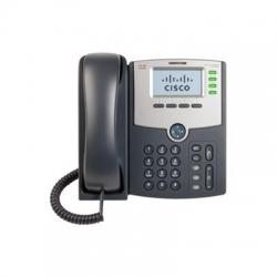 Telefon IP Cisco SPA504G 4 Line POE