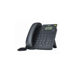 Telefon IP Yealink SIP-T19 E2, Black