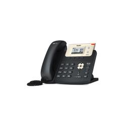 Telefon IP Yealink SIP-T21P E2, Black
