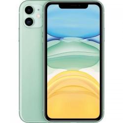 Telefon Mobil Apple iPhone 11 64GB, Green (Slim Box)