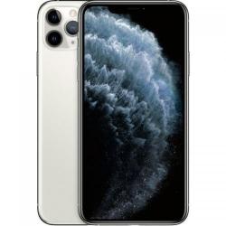 Telefon Mobil Apple iPhone 11 Pro 64GB, Silver