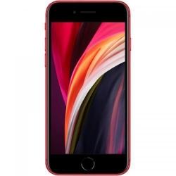 Telefon Mobil Apple iPhone SE 2 (2020) 128GB, Red