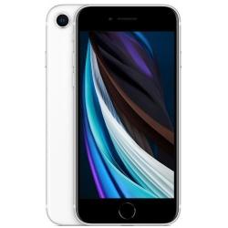 Telefon Mobil Apple iPhone SE 2 (2020) 64GB, White