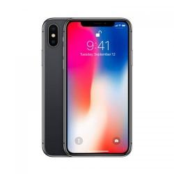 Telefon mobil iPhone X 64GB, Space Grey