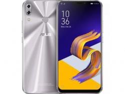 Telefon Mobil Asus ZenFone 5 Dual SIM, 64GB, 4G, Meteor Silver