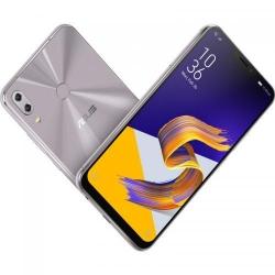 Telefon mobil Asus ZenFone 5Z ZS620KL-2H023EU, Dual Sim, 64GB, 4G, Meteor Silver