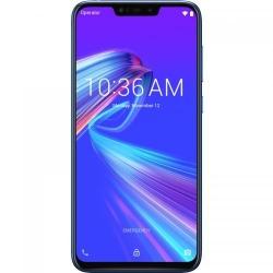 Telefon Mobil ASUS ZenFone Max M2 Dual SIM, 32GB, 4G, Space Blue
